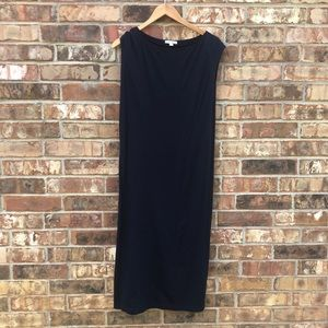Gap Maternity Jersey T-Shirt Dress Size S